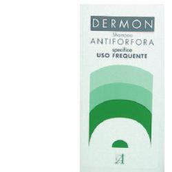 Dermon - Dermon Shampoo Capelli Lavaggi Frequenti 250 Ml - 901466464