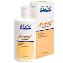 - Alopex Olio Shampoo 150ml - 908604869