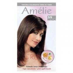 Destasi - Amelie 5/9 Cioccolato - 903131720