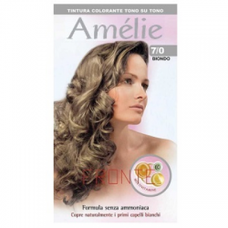 Destasi - Amelie 7/0 Biondo - 903131757