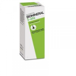 - Biomineral 5 Alfa Shampoo 200 Ml - 901481642