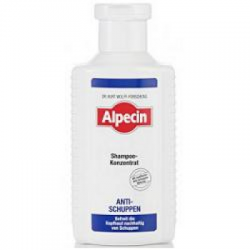 - Alpecin Shampoo Concentrato antiforfora 200ml - 905642260