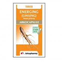 Arkocapsule - Ginseng Arkocapsule 90 Capsule Vegetali - 920913264
