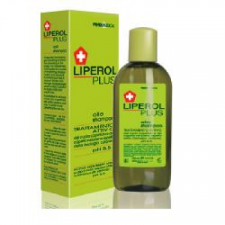 - Liperol Plus Shampoo 150 Ml - 904439371