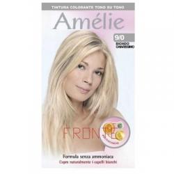 Destasi - Amelie 9/0 Biondo Chiarissimo - 904861681