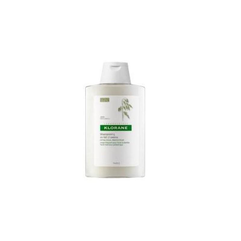 Klorane - Klorane Shampoo Latte Avena 200 Ml - uso frequente, delicato - 902567751