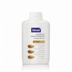 Kelemata - Officinalia Shampoo Ristrutturante Ai Semi Di Lino 250 Ml - 921679837
