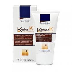 Galenia - Kerion K Shampoo Antiforfora Nuova formula - 921856252