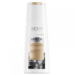 Vichy - Vichy Dercos Technique Shampoo Nutririparatore + Maschera Bustina - 922364094