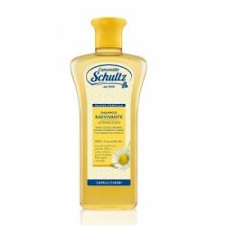 Schultz - Schultz Shampoo Ravvivante Camomilla 250 Ml - 922540733