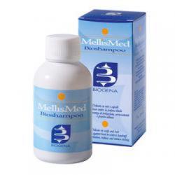 - Mellismed Bioshampoo 125 Ml - 935631630