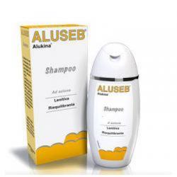 Aluseb - Aluseb Shampoo 125 Ml - 931402681