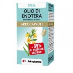 Arkocapsule - Olio Enotera Arkocapsule 60 Perle - 913228223