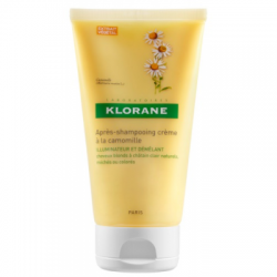 Klorane - Klorane Balsamo Camomilla 200 Ml - 935741088