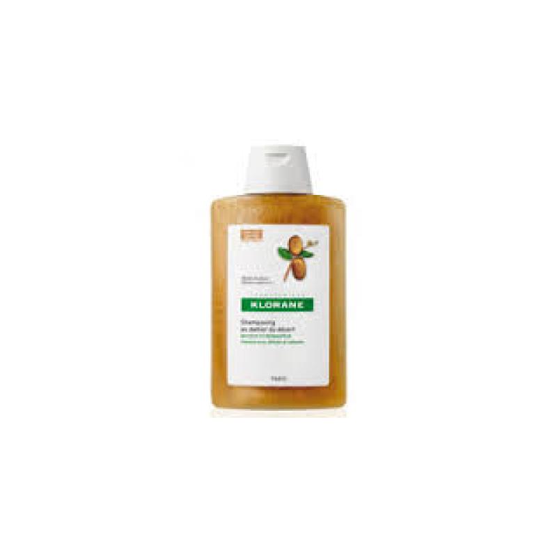 Klorane Shampoo Dattero Del Deserto 400 Ml