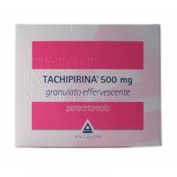 Angelini - Tachipirina granulato effervescente 20bustine 500mg - 012745117