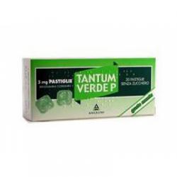 Angelini - Tantum Verde P 20pastl3mgmen - 028494033