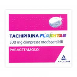 Angelini - Tachipirina Flashtab12cpr250 - 034329122