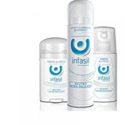 Angelini - Infasil Deodorante Stick Extra Delicato 50 Ml - 920585205