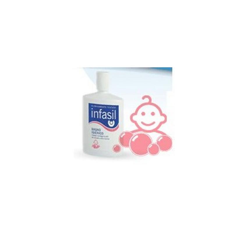 - Infasil Bagno Igienico 250 Ml - 901159400