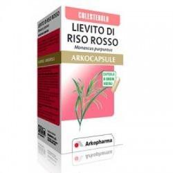 Arkocapsule - Liev Riso Ro Arkocapsule 45 Capsule - 922390810