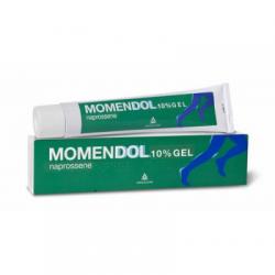 Angelini - Momendol Gel 50g 10% - 025829197
