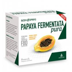 Angelini - Body Spring Papaya Fermentata Pura 30 Bustine - 933906669