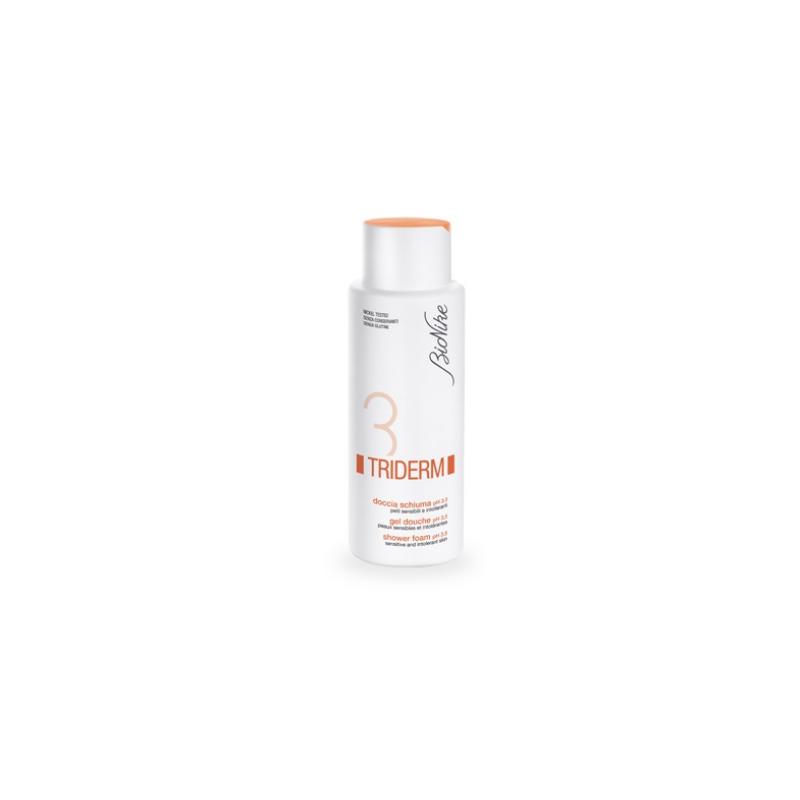 Triderm Docciaschiuma Detergente Ph 3,5 400 Ml