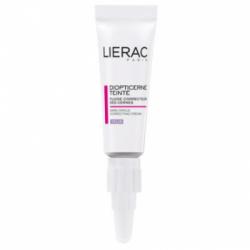 Lierac - Lierac Diopticerne Teinte Crema Colorata Correzione Occhiaie 5 Ml - 971173428