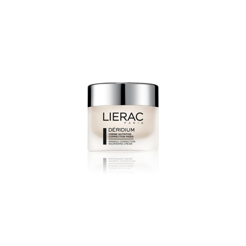 Lierac Deridium Crema Rughe 50 Ml