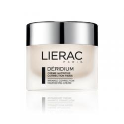 Lierac - Lierac Deridium Crema Nutriente Rughe 50 Ml - 971174255