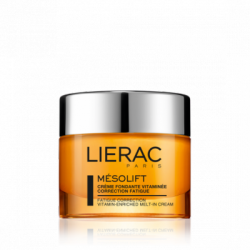 Lierac - Lierac Mesolift Crema Vitaminizzata 50 Ml - 971174267