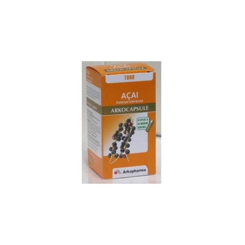 Arkocapsule - Acai Arkocapsule 45 Capsule - 921562979