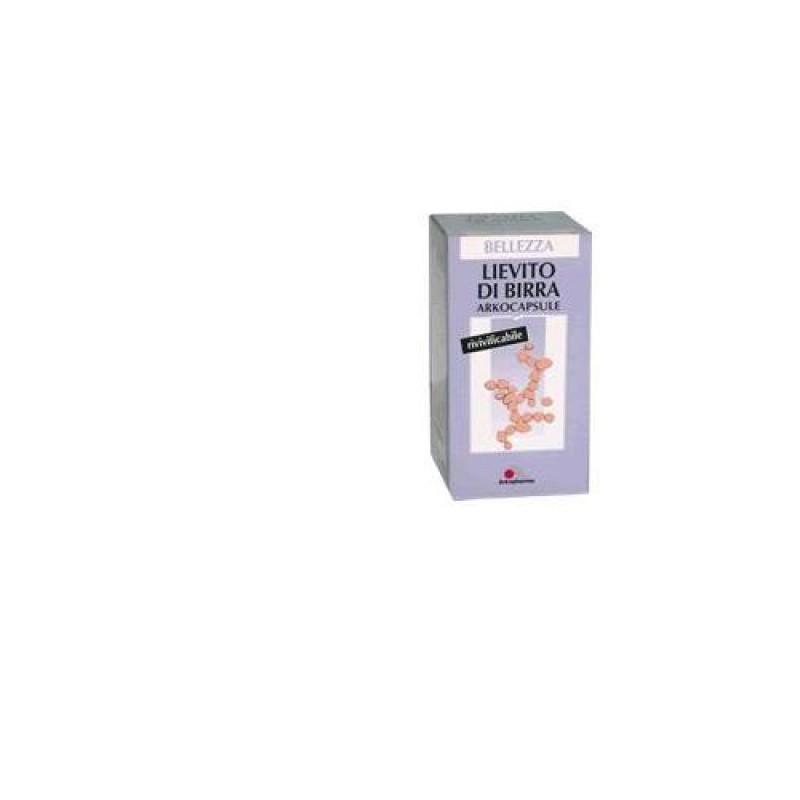 Arkocapsule - Lievito di Birra arkocapsule 45 capsule - 908052069