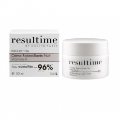Resultime - Resultime Creme Redensifiante Vitamine A Nuit - 971487982