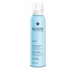 Rilastil - Rilastil Aqua Mousse Corpo 200 Ml - 935844795