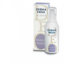 Dermafresh - Dermafresh No Alcool Spray Ml 75 - 906355108