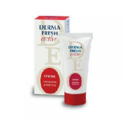 Dermafresh - Dermafresh Active Crema Deodorante 30 Ml - 907112888