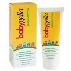 Babygella - Babygella Pasta Protettiva Tubo 100 Ml - 908078417