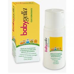 Babygella - Babygella Olio Idratante Flacone 100 Ml - 907221586