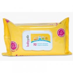 Babygella - Babygella Salviettine Detergenti Per 72 - 902975491