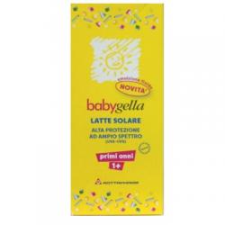Babygella - Babygella Crema Solare Da 1anno 100ml - 904926223