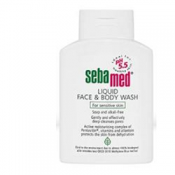 Sebamed - Sebamed Liquido 200ml - 931178356