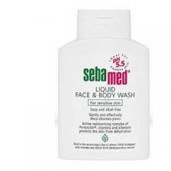 Sebamed - Sebamed Liquido 200ml - 931178356