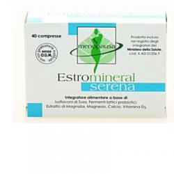 - Estromineral Serena 40 Cpr - 903187452