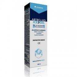 Arkopharma - Artro Aid Ice Cube Medicazione Gel 100 Ml - 923527360
