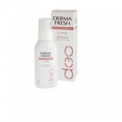 Dermafresh - Dermafresh Pelli Sensibili Latte 100 Ml - 930530631