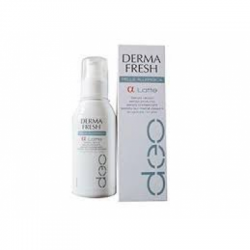 Dermafresh - Dermafresh Deodorante Pelle Allergica - 931153656