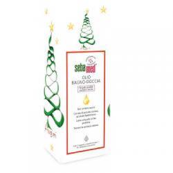 Sebamed - Sebamed Olio Bagnodoccia 500 Ml Tp Confezione Di Natale - 931150116