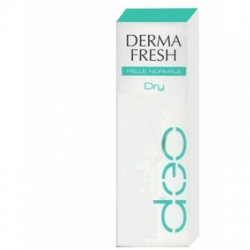 Dermafresh - Dermafresh Deo P-n Dry 100 Ml - 932681594
